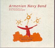 Armenian Navy Band Avantgarde Folk Music by Arto Tuncboyaciyan - Sounds Of Our Life - Part One: Natural Seeds