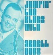 Arnett Cobb - Jumpin' The Blues With Arnett Cobb