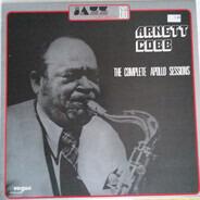 Arnett Cobb - The Complete Apollo Sessions