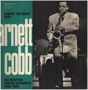 Arnett Cobb - Jumpin`The Blues