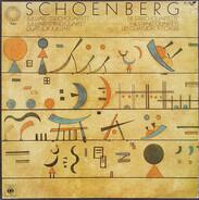 Schoenberg - Die Streichquartette = The String Quartets = Les Quatuor A Cordes