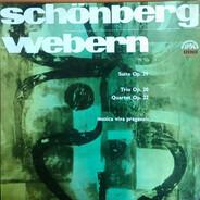 Schoenberg / Webern - Suite Op. 29 / Trio Op. 20 / Quartet Op. 22