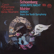 Schoenberg / Mahler - Verklärte Nacht / Adagio From The Tenth Symphony