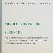 Arnold Schoenberg - Serenade Op. 24