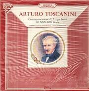 Arrigo Boito - Arturo Toscanini