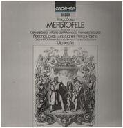 Arrigo Boito - Mefistofele (Auszüge, ital.)