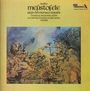 Arrigo Boito - Mefistofele (Serafin, Siepi, Del Monaco,..)