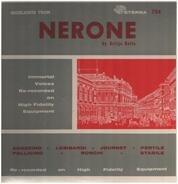 Arrigo Boito - Nerone