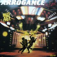 Arrogance - Jump The Funk