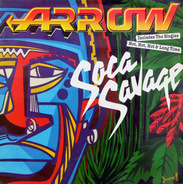 Arrow - Soca Savage