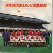 Arsenal 1978 Squad - Arsenal 1978 Squad