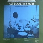Art Blakey - Big Band