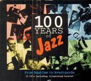Art Blakey / Horace Silver a.o. - 100 Years of Jazz