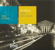 Art Blakey - Paris Jam Session