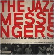Art Blakey & The Jazz Messengers - At The Cafe Bohemia Volume 1