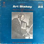 Art Blakey & The Jazz Messengers - At Their Rare Of All Rare Performances Vol 1