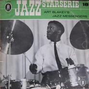 Art Blakey & The Jazz Messengers - Jazz Star Serie 18