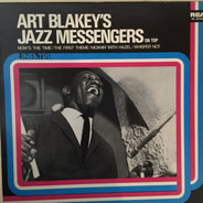 Art Blakey & The Jazz Messengers - On Top