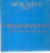 Art Blakey & The Jazz Messengers Plus Sabu Martinez / John Handy - Messages