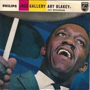 Art Blakey & The Jazz Messengers - The End Of A Love Affair / Ecaroh
