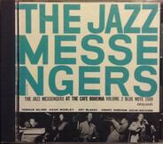 Art Blakey & The Jazz Messengers - At The Cafe Bohemia Volume 2