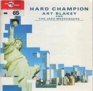 Art Blakey & The Jazz Messengers - Hard Champion