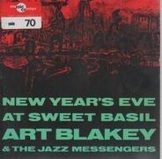 Art Blakey & The Jazz Messengers - New Year's Eve At Sweet Basil