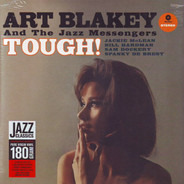 Art Blakey And The Jazz Messengers - Tough!