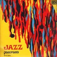 Art Blakey, Jimmy Smith, a.o. - Jazz Panorama