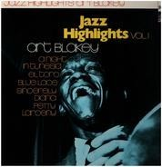 Art Blakey - Jazz Highlights Vol.1