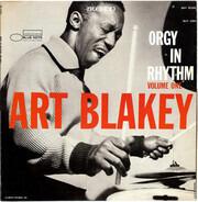 Art Blakey - Orgy In Rhythm (Volume One)