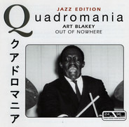 Art Blakey - Out Of Nowhere