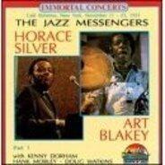 Art Blakey/Jazz Messengers - Jazz Messengers Pt. 1