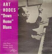 Art Hodes - 'Down Home' Blues