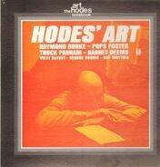 Art Hodes - Hodes' Art