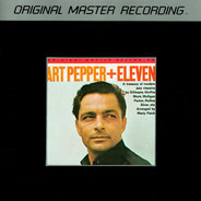 Art Pepper - Art Pepper + Eleven (Modern Jazz Classics)