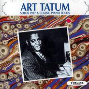Art Tatum - Solos 1937 & Classic Piano Solos
