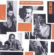 art blakey - The Jazz Messenger