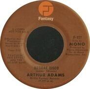 Arthur Adams - Reggae Disco