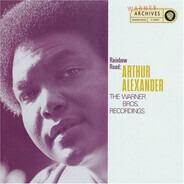 Arthur Alexander - Rainbow Road: The Warner Bros Recordings
