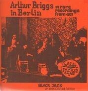 Arthur Briggs - in Berlin 1927