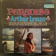Arthur Lyman - Paradise