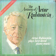 Arthur Rubinstein - The Artistry Of Artur Rubinstein