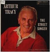 Arthur Tracy - The Street Singer