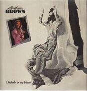Arthur Brown - Chisholm In My Bossom