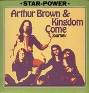 Arthur Brown & Kingdom Come - Journey