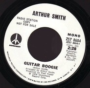 Arthur Smith - Guitar Boogie