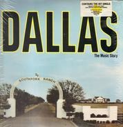 Artie Ripp, Jim Ed Norman, Barry Beckett, Terry Skinner - Dallas : The Music Story