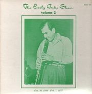 Artie Shaw - The Early Artie Shaw Volume 2