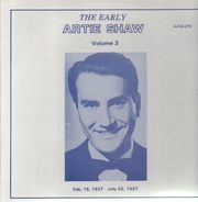 Artie Shaw - The Early Artie Shaw Volume 3
